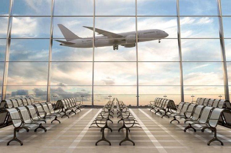 Ограничения на допуск в здания аэропортов и железнодорожных вокзалов ввели в Казахстане