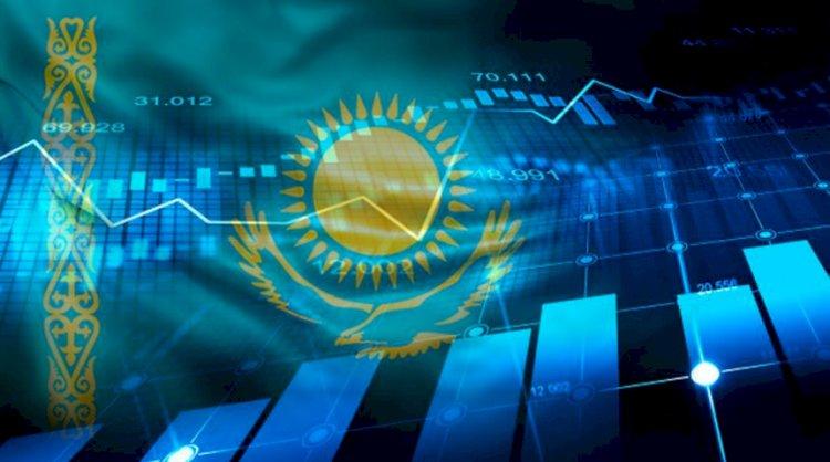 Экономика Казахстана вышла на траекторию роста