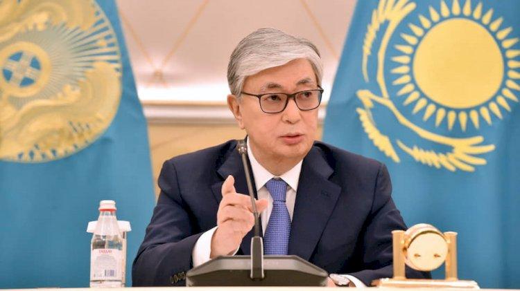 Президент Казахстана обратился в Конституционный совет