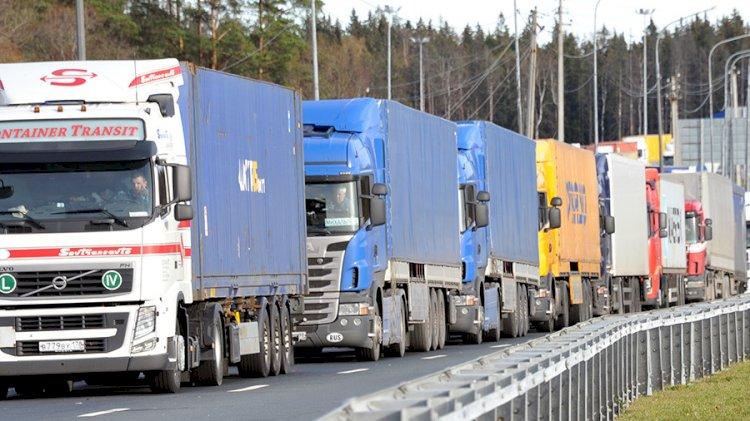 В Казахстане вводится электронное таможенное сопровождение товаров