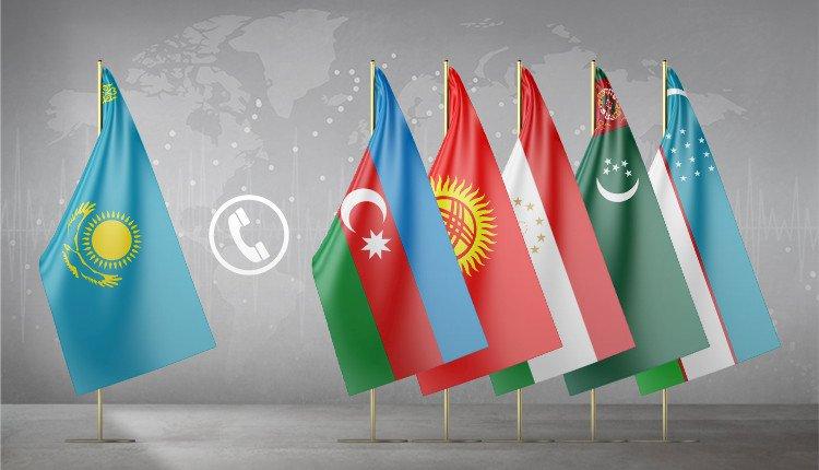 Президент Касым-Жомарт Токаев поговорил по телефону с лидерами ряда государств