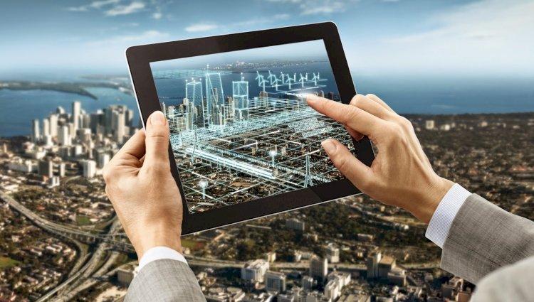 Ильяс Калдыбай: Алматы лидирует по темпам цифровой трансформации
