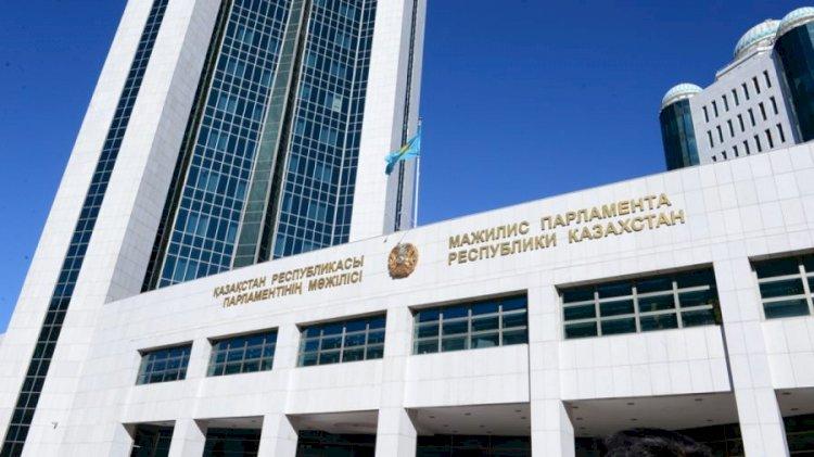 Казахстан и Корея обсудили вопросы межпарламентского сотрудничества