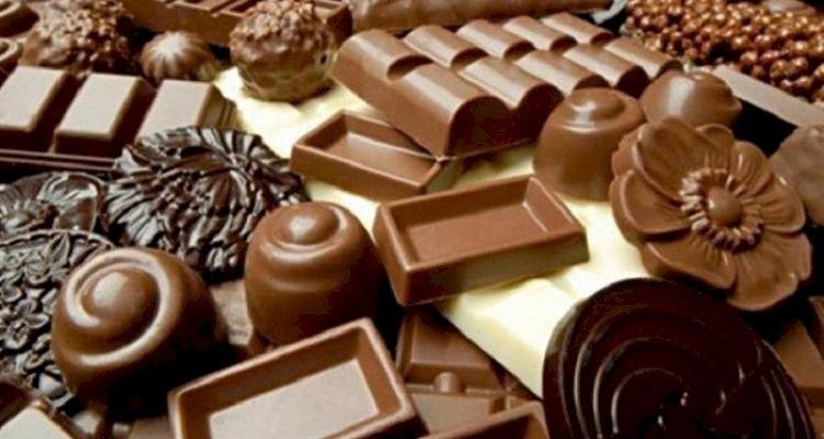 Производство шоколада в РК сократилось на четверть, но есть его меньше не стали