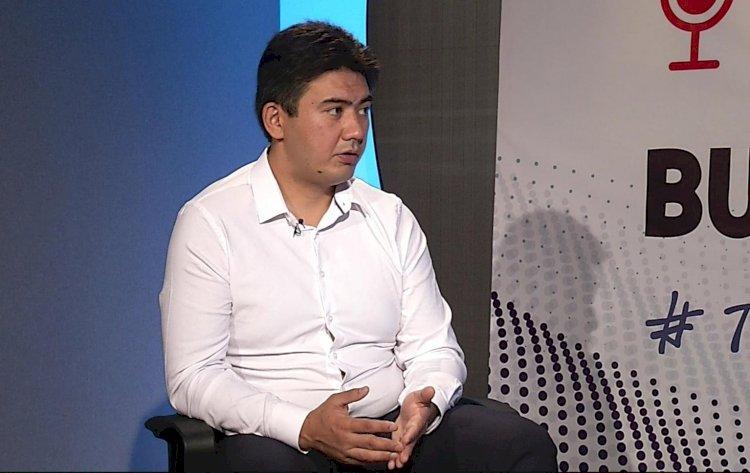 Тимур Елеусизов опроверг свои слова в интервью по поводу уничтожения лесопарковой зоны