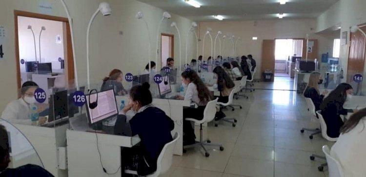 МОН РК: Новый формат ЕНТ будет действовать и при поступлении в докторантуру