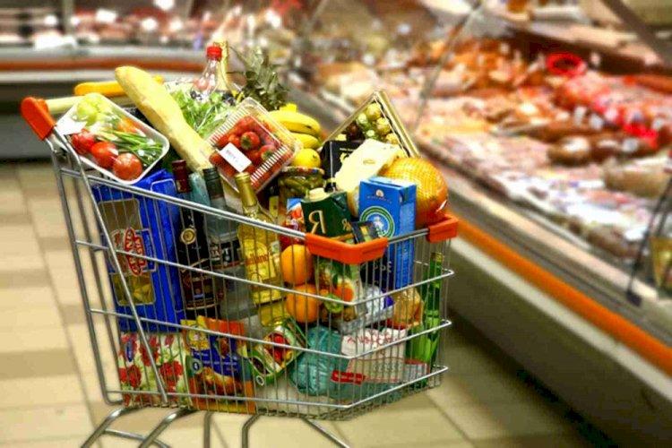 Цены на продукты питания в Казахстане правительство возьмет на особый контроль