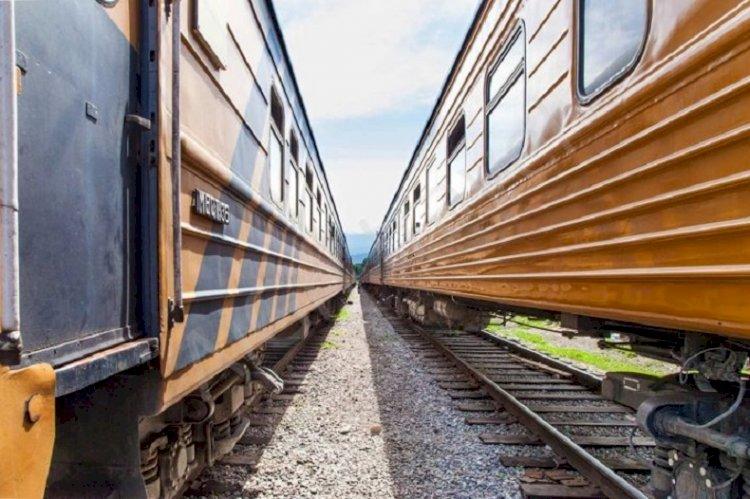 Дополнительные летние поезда на Алаколь планирует запустить нацперевозчик