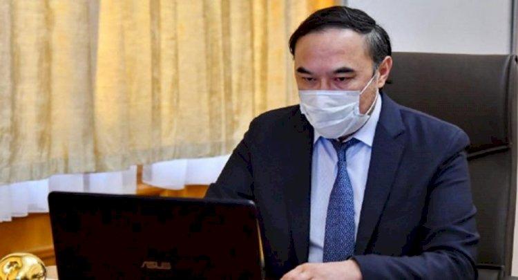 Ержан Бабакумаров поручил усилить меры безопасности в организациях образования