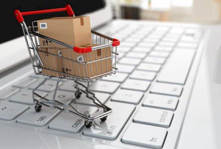 В Казахстане набирает обороты электронная коммерция