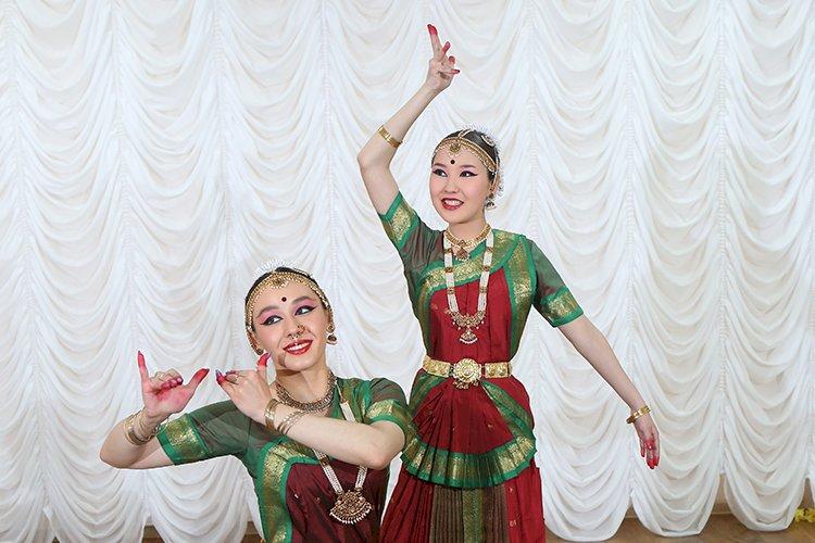 Акмарал Кайназарова: Искусство танца божественно и прекрасно