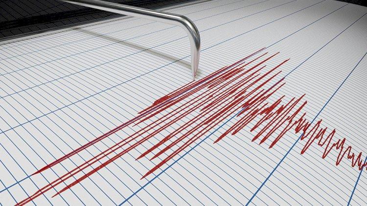 В Кыргызстане произошло землетрясение силой 6 баллов