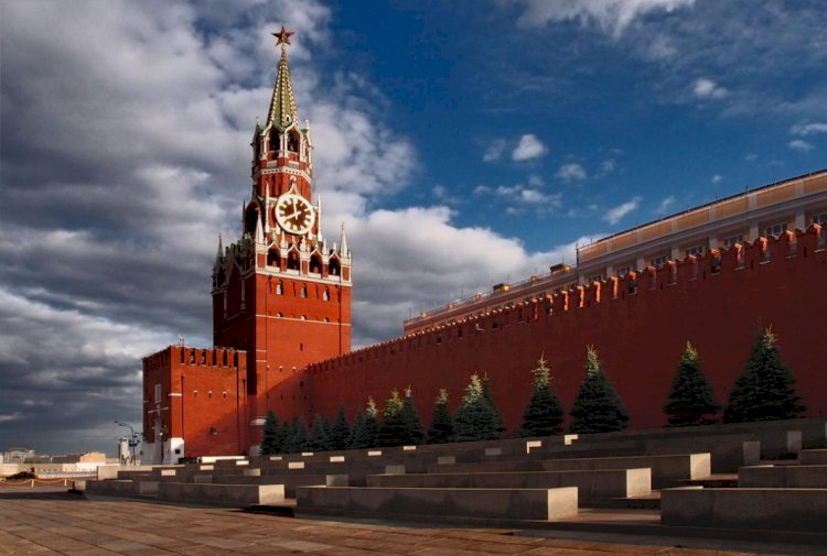 Кремль опубликовал список недружественных России стран