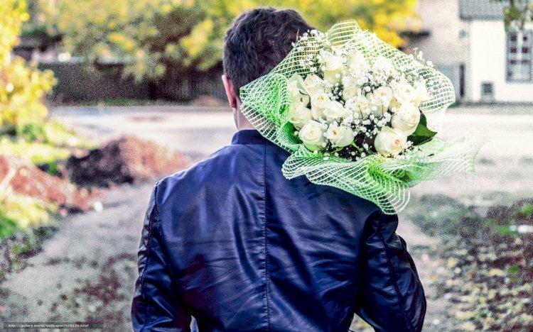 Полицейские СКО задержали в Алматы «цветочного» мошенника