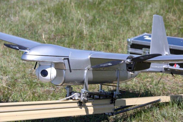 Казахстанский беспилотник успешно прошел очередные испытания