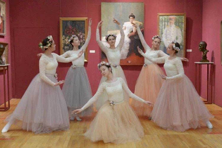 В Алматы 18 мая пройдет «Ночь в музее Кастеева»