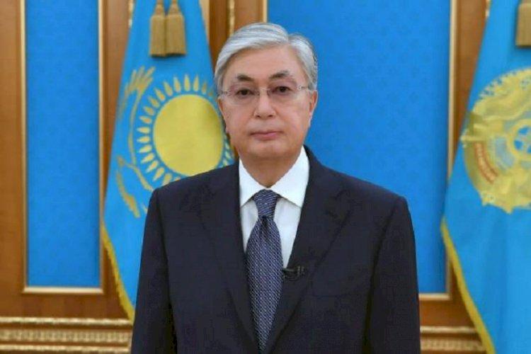 Как отмечает день рождения Президент Казахстана