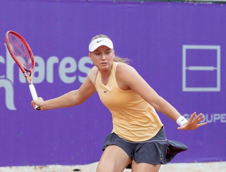 Как изменилось положение казахстанских теннисисток в рейтинге WTA