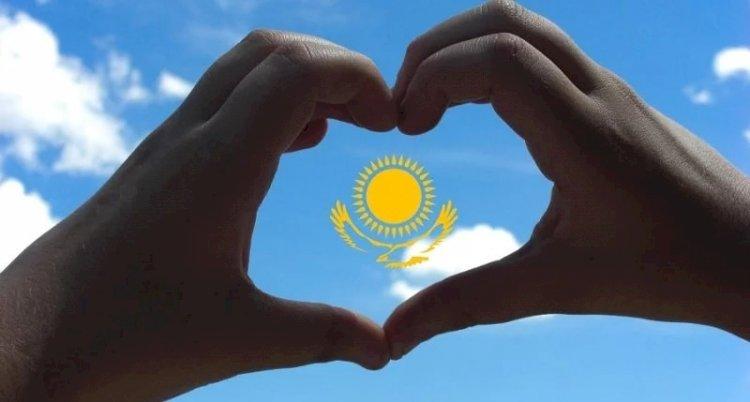 Проект «Что для меня Независимость?» стартовал в Казахстане