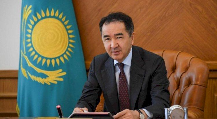 Аким Алматы ответит на вопросы горожан