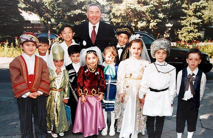Творчество Иосифа Будневича стало летописью казахстанской независимости
