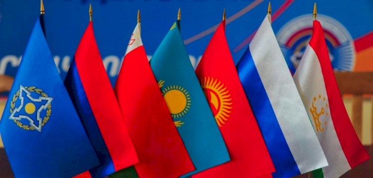 Заседание СМИД ОДКБ пройдет 19 мая в Душанбе