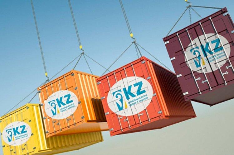 Экспорт Казахстана в страны ЕАЭС вырос на четверть