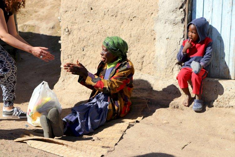 Глава ВОЗ: Весь мир находится в ситуации «вакцинного апартеида»
