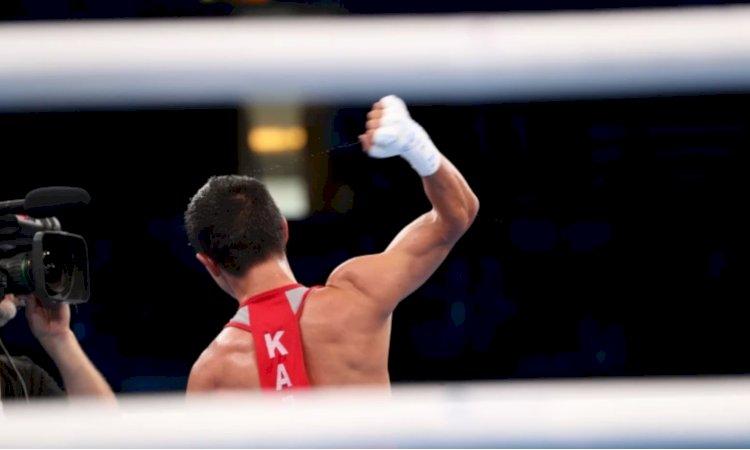 Названы пять главных спортивных событий мая с участием казахстанских спортсменов