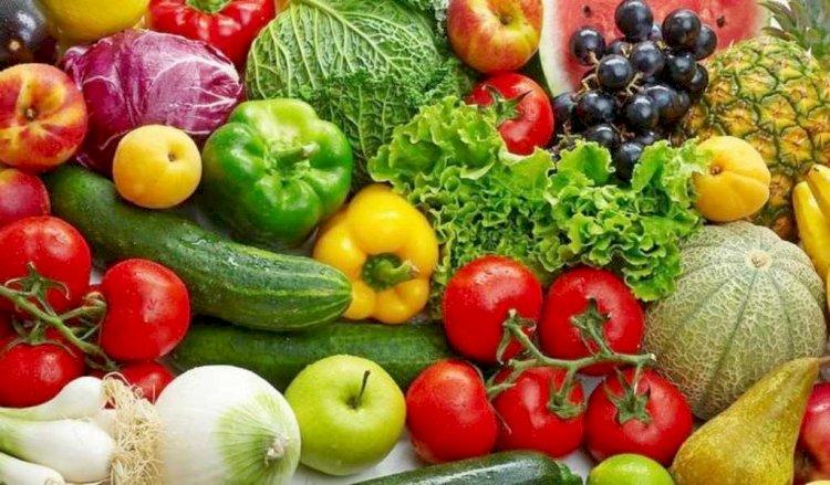 Казахстан увеличил объемы экспорта овощей в страны ЕАЭС
