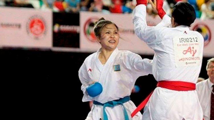 Кто будет представлять Казахстан на лицензионном турнире по каратэ в Париже