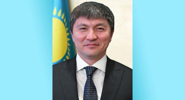 Ержан Кистафин назначен послом Казахстана в Пакистане