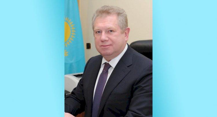 Алексей Волков освобожден от должности посла в Греции