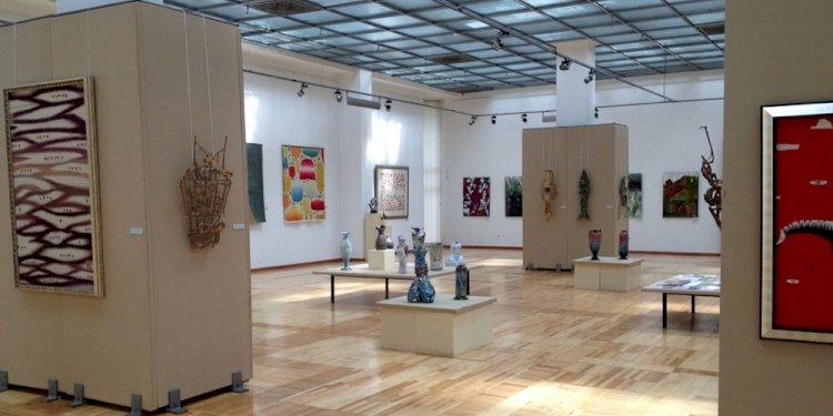 Акция «Ночь в музее» будет проводиться в онлайн- и офлайн-форматах