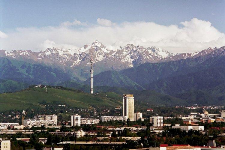Строящиеся защитные сооружения защитят не только Алматы, но и весь прилегающий регион