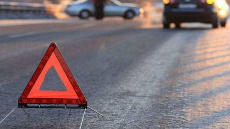 В дорожной аварии погиб полицейский Алматы