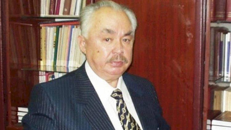 Президент выразил соболезнования семье ученого Аманжола Кошанова