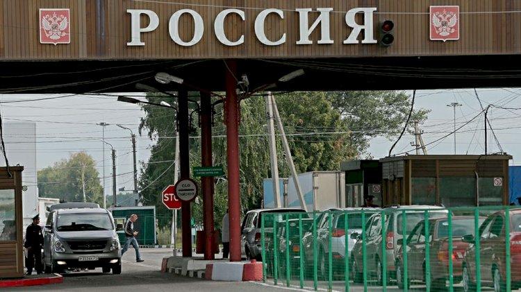 Россия открыла сухопутную границу для «родственных» казахстанцев