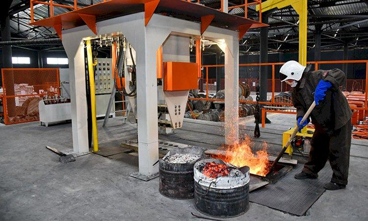 Девять заводов по производству запустят в Индустриальной зоне Алматы до конца года