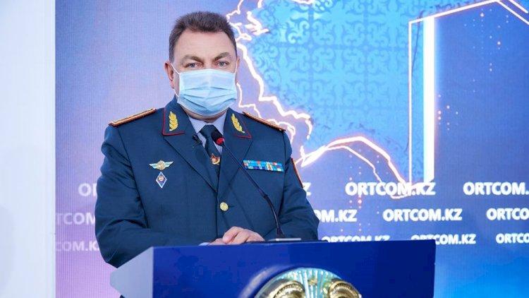Глава МЧС Юрий Ильин отчитался перед населением