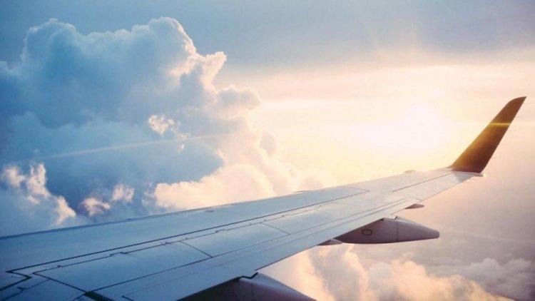 Открывается регулярный авиарейс из Самарканда в Алматы