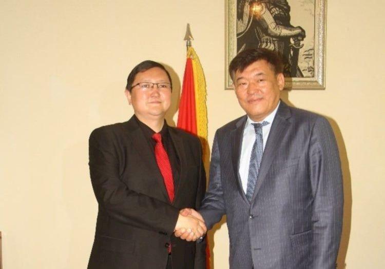 Казахстан и Кыргызстан укрепляют сотрудничество в сфере культуры