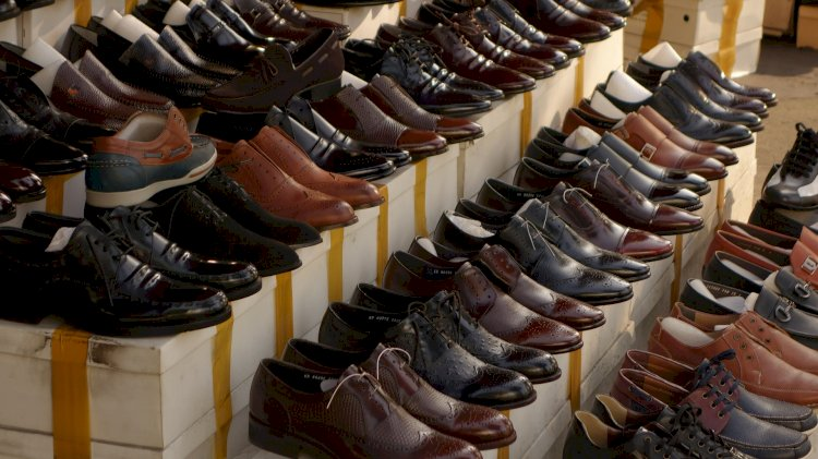 Насколько подорожала обувь в Казахстане за год