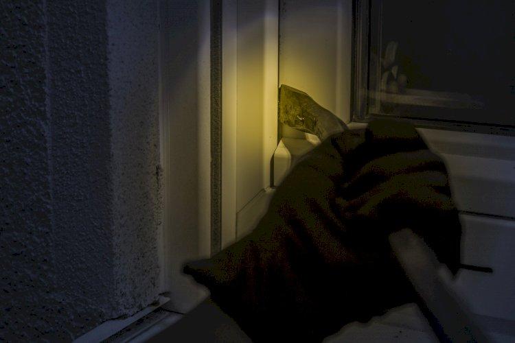 Не сразу распознала в грабителе односельчанина жительница Алматинской области