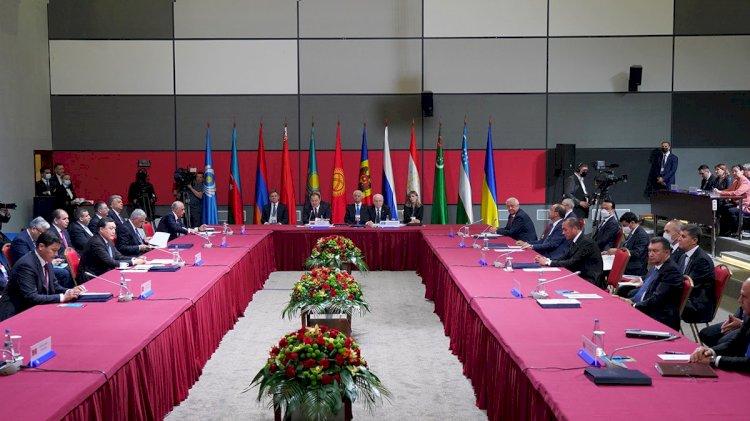 Аскар Мамин предложил разработать Стратегию обеспечения продбезопасности стран СНГ