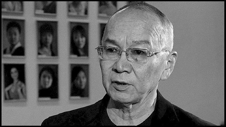 Не стало поэта, прозаика, хореографа  Дюсенбека Накипова