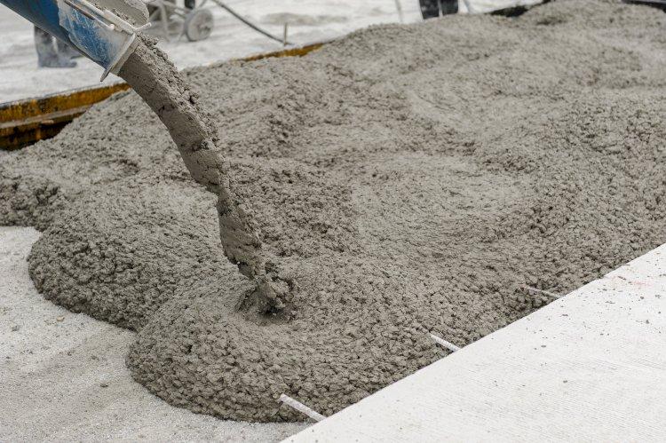В Казахстане могут разрешить импорт цемента