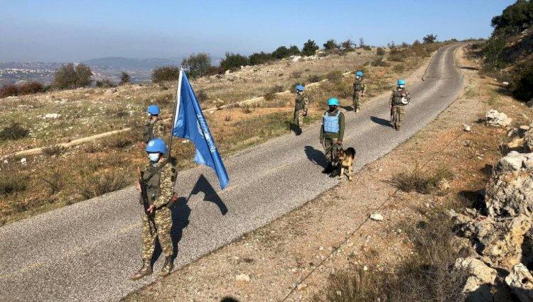 «Голубые каски» Казахстана участвуют в миротворческих операциях по всему миру