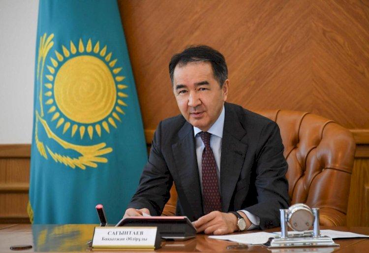 Аким Алматы пожелал выздоровления пострадавшим от удара током в фонтане