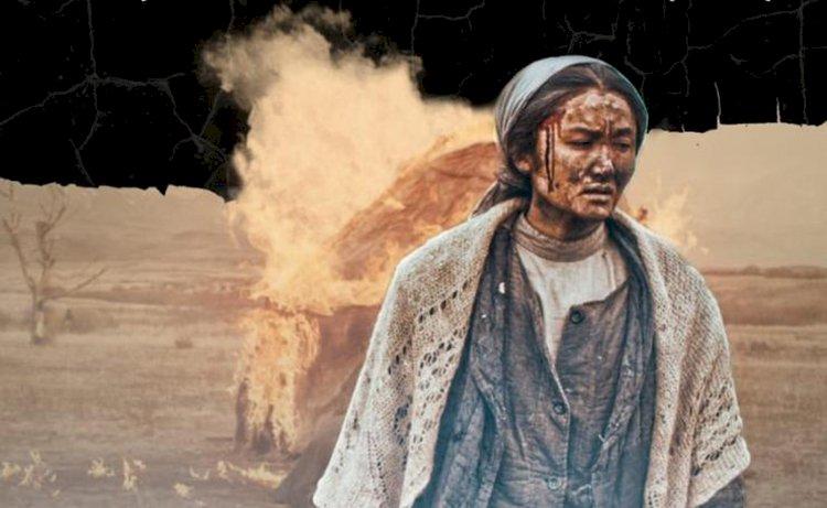 Фильм об Ашаршылыке представили в честь  Дня памяти жертв политических репрессий и голодомора